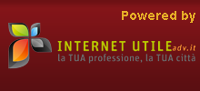 Powered by Internet Utile Adv